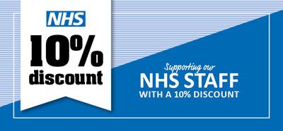 10% Off - Servicing, tyres & repairs for all NHS staff