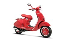PIAGGIO GROUP IN PARTNERSHIP WITH (RED)